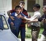 Arrestatie Hakan K