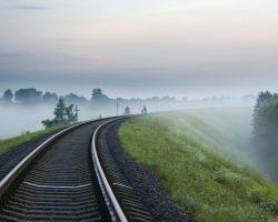 zelfdoding spoor