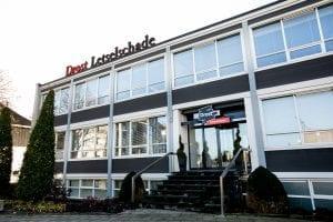 Pand van Drost Letselschade in Hengelo