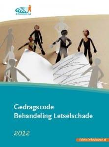 Gedragscode Behandeling Letselschade GBL