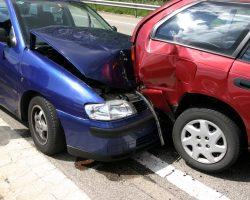 Verkeersongeval en letselschade verkeersongeval