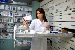 Farmaceutiscshe Industrie