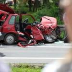 dodelijk ongeval