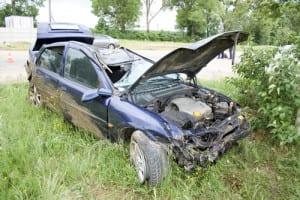 auto-ongeluk