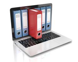 digitaal dossier