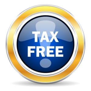 belastinggarantie