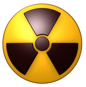 verarmd uranium