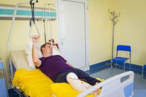 orthopedisch letsel, orthopedisch letsel opgelopen