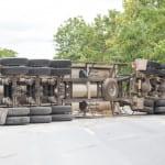 vrachtwagenongeval