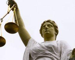 gerechtelijke uitspraak