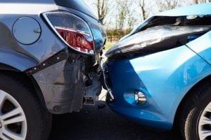 ongeval in Raalte