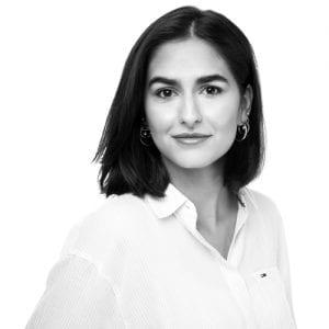Mohsina Azimi