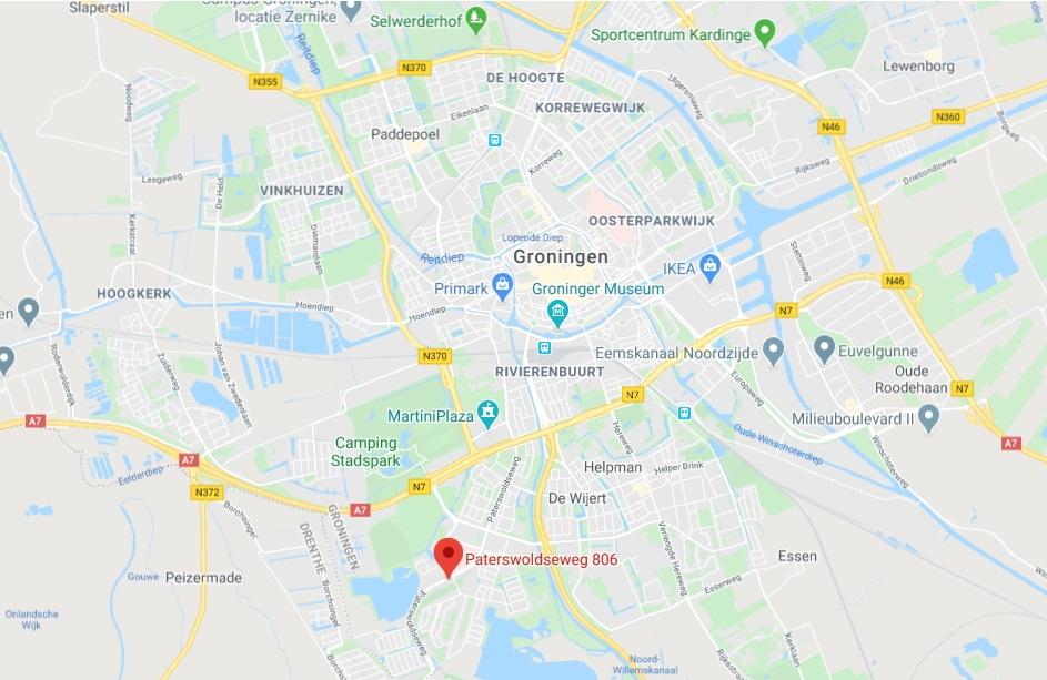 Drost Groningen