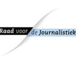 Raad voor de Journalistiek