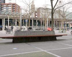 Enschede stationsplein